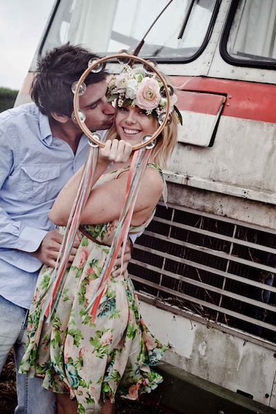 Creative Engagement Shoot Ideas