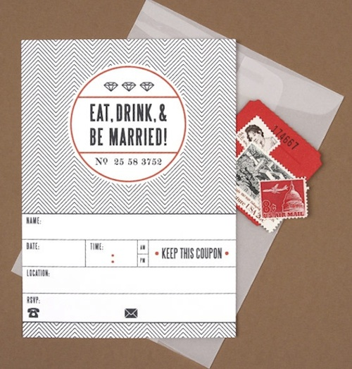 save the date electronic templates