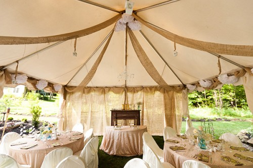 Superieur Wedding Tent