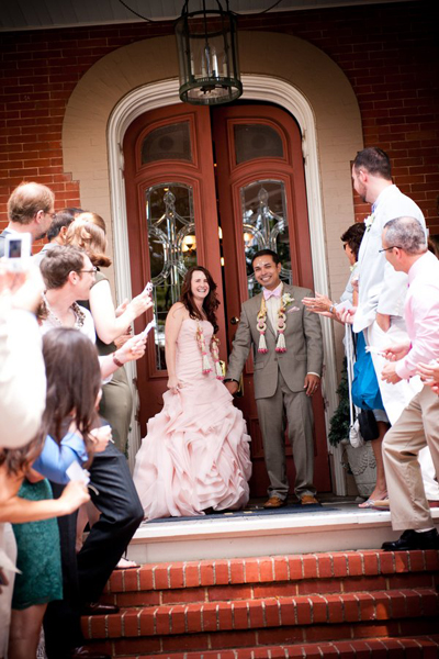 North Carolina Thai wedding