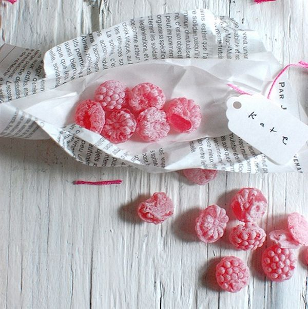 Incorporating Raspberries into your Summer Wedding
