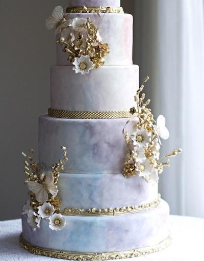 Watercolour Wedding Ideas