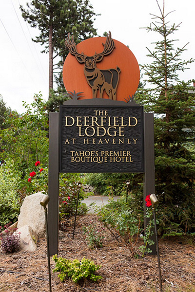 Deerfield Lodge wedding