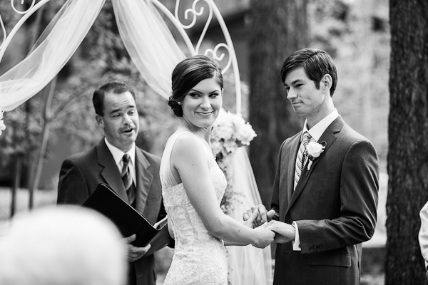 Lake Tahoe Outdoor Wedding Ceremony