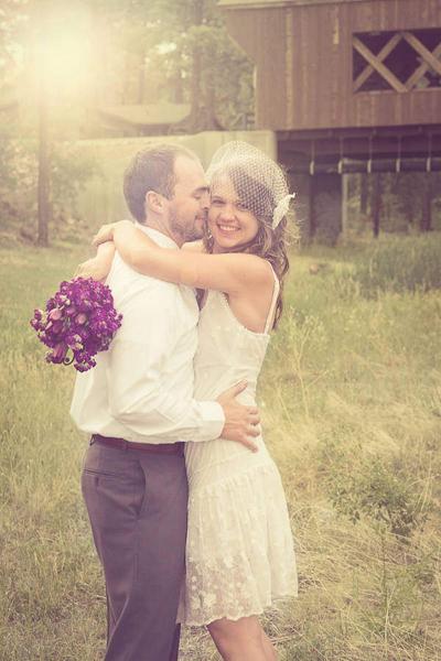 arizona small wedding