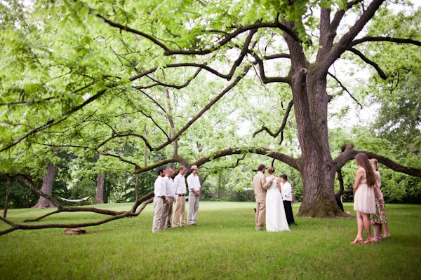 Intimate Wedding Under $10000 in North Carolina