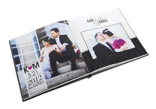 Wedding Photo Books From Shutterfly