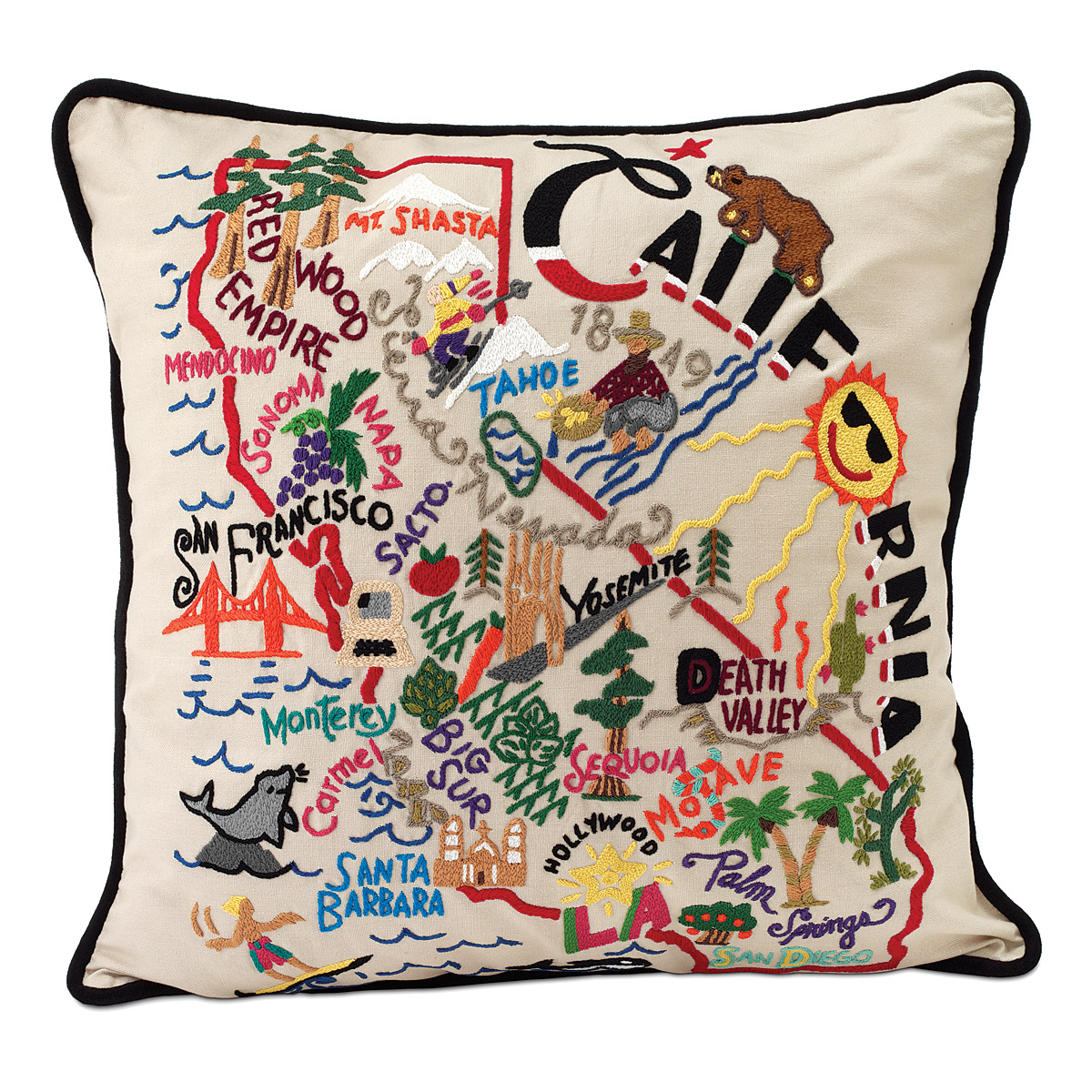 california pillow