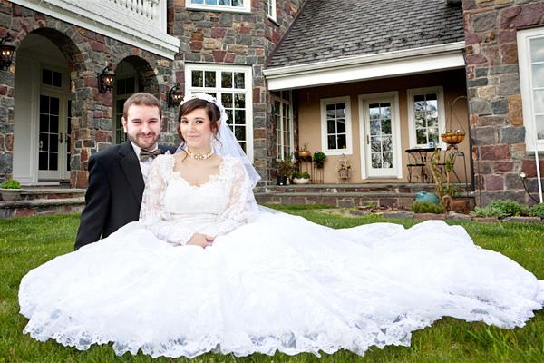 New Jersey Wedding Venues Elegant Elopements At Le Clet