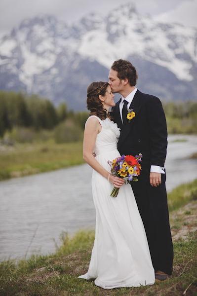 wyoming and elopement