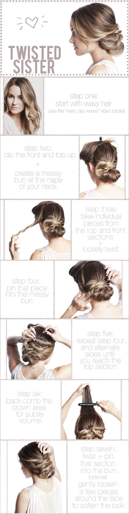 12 DIY Braid Tutorials (Great for Brides!)