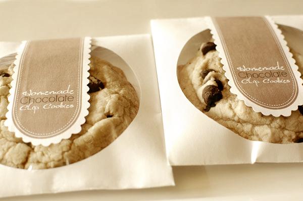 cd sleeves cookies