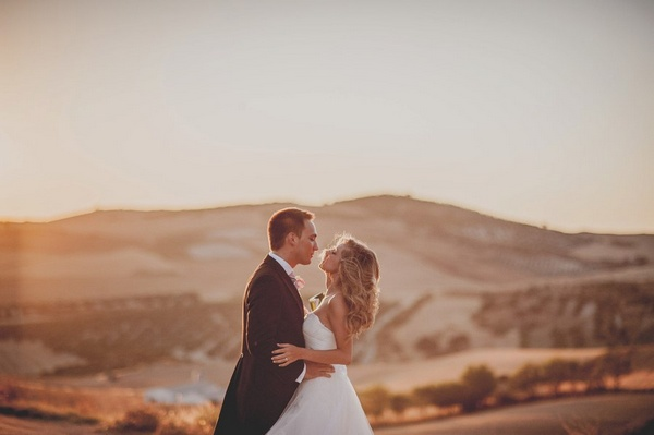 spain intimate wedding