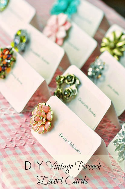 Escort Cards Wgftext