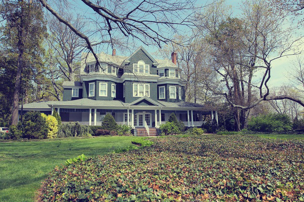 New Jersey B&B wedding venue