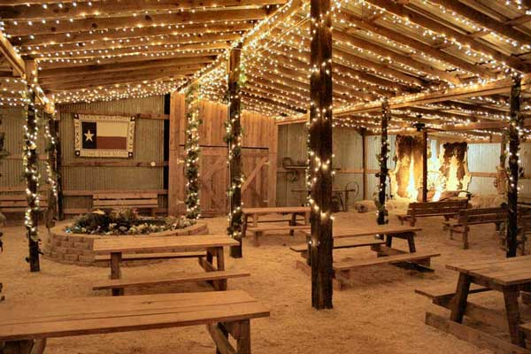 Texas Wedding Venues Wedding Locations In Fort Worth