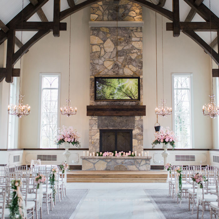 Virginia Beach Wedding Venues: Small And Intimate Wedding Venues