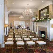 Intimate Wedding Venue - Wayne, PA - Paramour at the Wayne Hotel