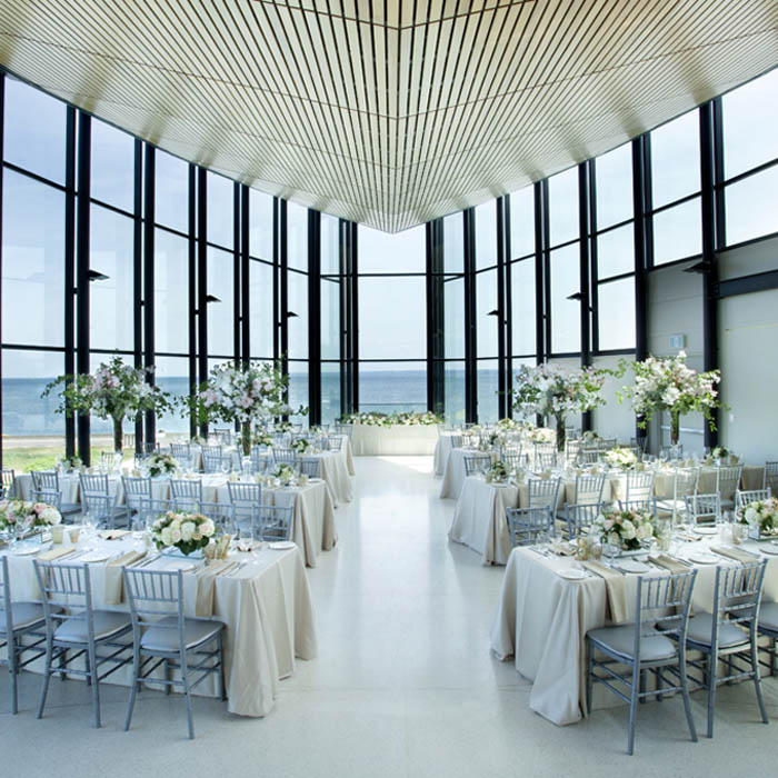 Small and Intimate Wedding Venues