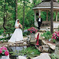 Small and intimate wedding venues in arkansas usa junglespirit Image collections