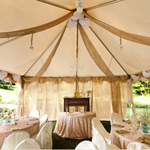 Intimate Weddings at Home