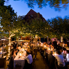 more intimate wedding venues near guerneville california