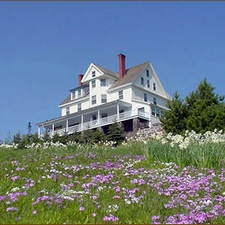 Maine Wedding Venues | Wedding Locations in Greenville Maine USA | Small and Unique Wedding ...