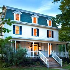 Intimate Wedding Venues In Rhode Island Blueberry Cove Inn