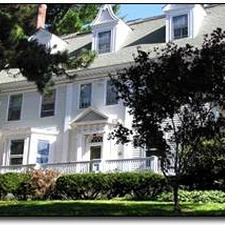 Brandt House Greenfield Massachusetts