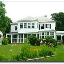 Maine Wedding Venues | Wedding Locations in Dexter Maine ...