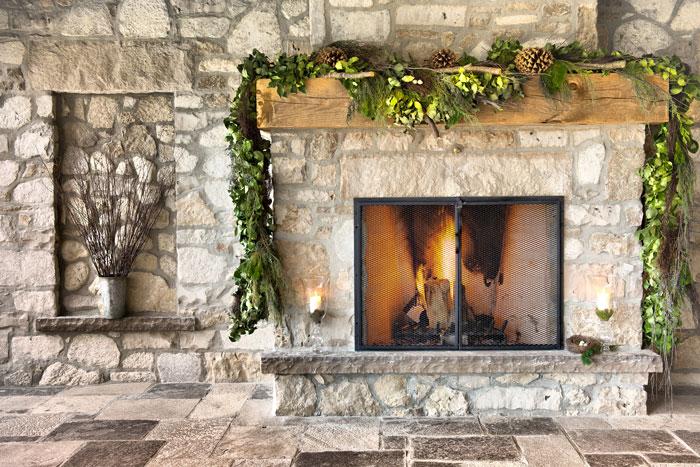 cambridge-mill-intimate-weddings-fireplace