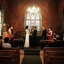 Small Wedding Venues - Chapels and Churches