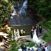 Small and intimate wedding venues in georgia usa chota junglespirit Gallery