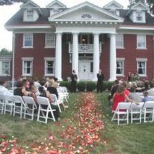 Missouri Wedding Venues | Wedding Locations in Excelsior ...