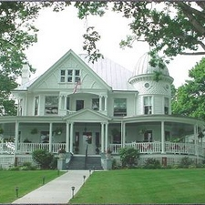 Image Result For Garden Gate Bed And Breakfast New Brunswick