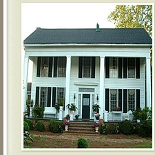 Bed And Breakfast Near Columbia Maryland