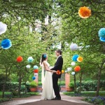 Weddings in Parks and Gardens