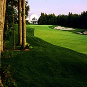 Golf and Country Club Wedding Venues