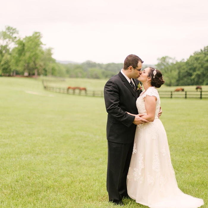 More Intimate Wedding Venues Near Staunton Virginia