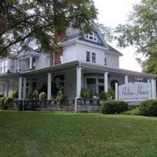 Kansas Wedding Venues | Wedding Locations in Holton Kansas ...