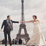 Paris Weddings