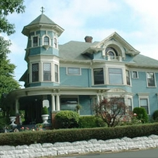 Dayton Oregon Bed And Breakfast