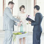 Officiants