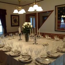Maine Wedding Venues | Wedding Locations in Rumford Point ...