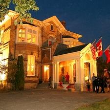 Ontario Wedding Venues | Wedding Locations in Perth ...