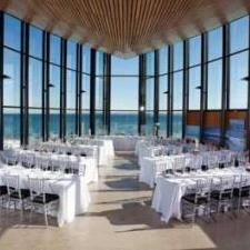 Intimate Restaurant and Lounge Weddings