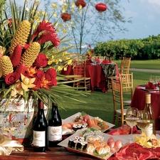 Kauai Inn Bed And Breakfast Wedding