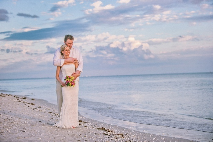 beach-wedding-sunset-wedding-photography-florida