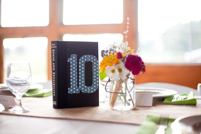diy-wedding-table-numbers-book