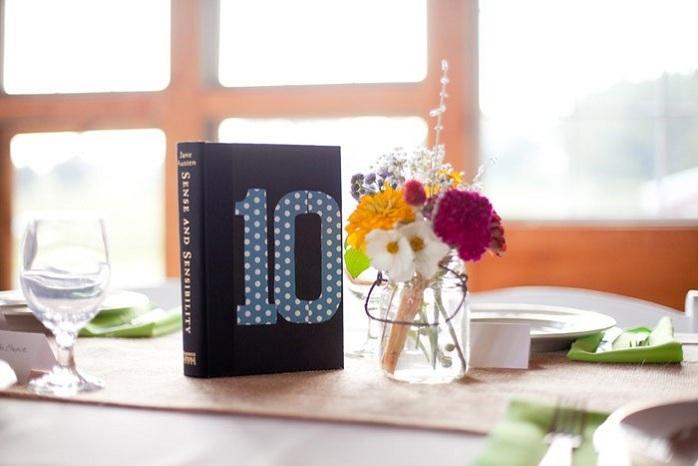 diy-wedding-table-numbers-book